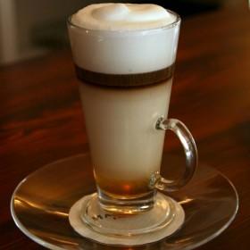 Kawy i herbaty